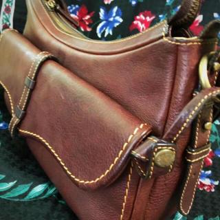 ツチヤカバンセイゾウジョ(土屋鞄製造所)の土屋鞄 バッグ(ショルダーバッグ)