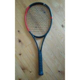 ダンロップ(DUNLOP)のダンロップ テニスラケットCX200(グリップ2)(ラケット)