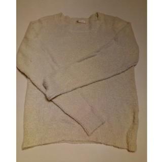 シマムラ(しまむら)の薄手のニット(ニット/セーター)