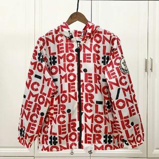 モンクレール(MONCLER)の春の新品Moncler 大人気モンクレールジャケット/薄い生地ナイロンジャケット(ナイロンジャケット)