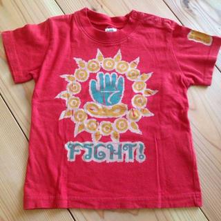 エーアーベー(eaB)の80cmアジアンちっくなTシャツ(Tシャツ)