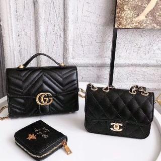 ルイヴィトン(LOUIS VUITTON)のGucciハンドバッグ、ショルダーバッグ、財布(ショルダーバッグ)