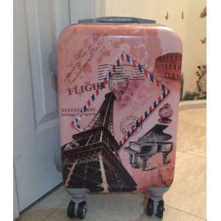 あとわずか 機内持ち込み可 アウトレット スーツケース Sサイズ(スーツケース/キャリーバッグ)