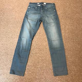 アドリアーノゴールドシュミット(ADRIANO GOLDSCHMIED)のAG Jeans【Dylan/ライトカラー】(デニム/ジーンズ)