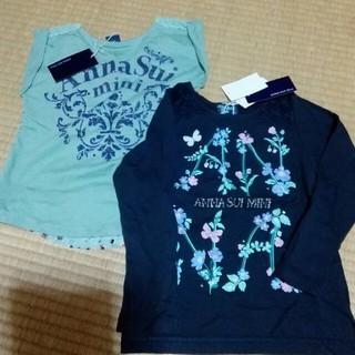 アナスイミニ(ANNA SUI mini)のアナスイミニ トップス(Tシャツ/カットソー)