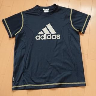 アディダス(adidas)のアディダス  Tシャツ  140(ウェア)