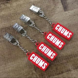 チャムス ボートロゴテーブルウェイト CHUMS