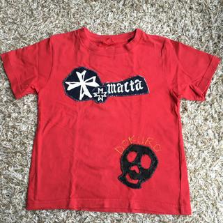 ティグルブロカンテ(TIGRE BROCANTE)のティーシャツ(Tシャツ/カットソー)