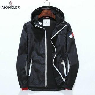 モンクレール(MONCLER)の大人気 高品質 Moncler ナイロンジャケット(ナイロンジャケット)