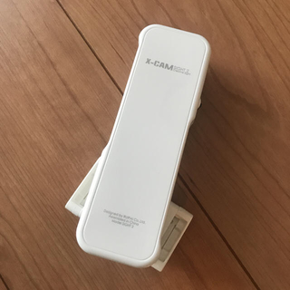 X-CAM SIGHT 2 ジンバル スマートフォン スタビライザー(自撮り棒)
