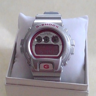 ジーショック(G-SHOCK)のG-SHOCK  DW-6900CB(腕時計(デジタル))
