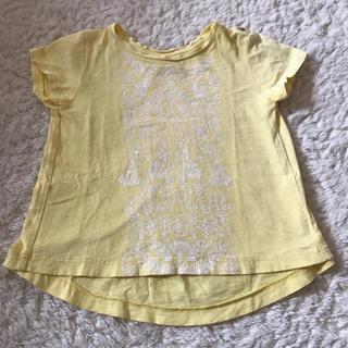 ザラ(ZARA)のTシャツ(Tシャツ/カットソー)