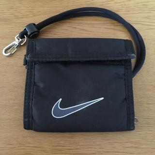 ナイキ(NIKE)の⭐️NIKE 折りたたみ財布⭐️(財布)