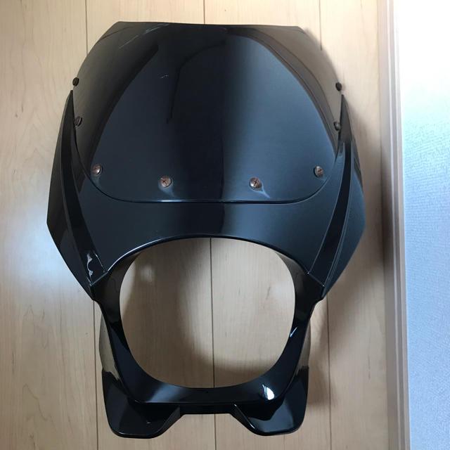 カワサキ(カワサキ)の中古 ビキニカウル 自動車/バイクの自動車(車種別パーツ)の商品写真