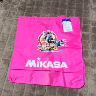 ミカサ(MIKASA)のミカサレジャーバッグ(バレーボール)
