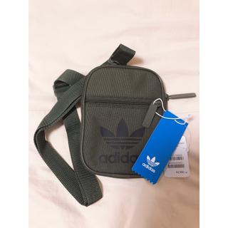 アディダス(adidas)のアディダスオリジナルス ショルダーポーチ(ショルダーバッグ)