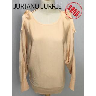 ジュリアーノジュリ(JURIANO JURRIE)の【未使用】JURIANO JURRIE トップス レディース(ニット/セーター)
