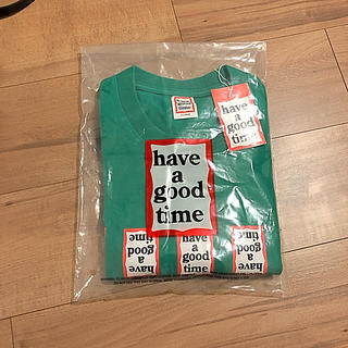 BEAMS - have a good time Tシャツ トップス