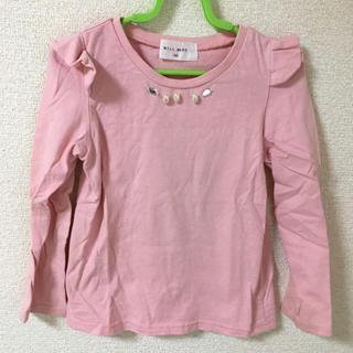 ウィルメリー(WILL MERY)の長袖(Tシャツ/カットソー)