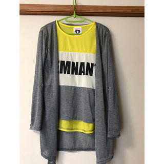 シマムラ(しまむら)のもっち様専用です(Tシャツ/カットソー)
