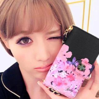 レディー(Rady)のRady♡iPhoneケース 手帳型(モバイルケース/カバー)