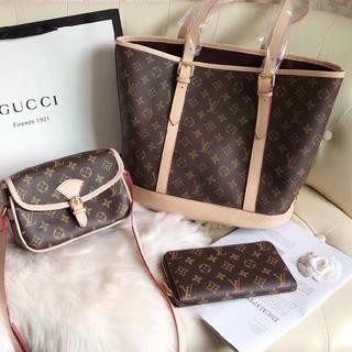 LOUIS VUITTON - LOUIS VUITTONショルダーバッグ、トートバッグ、ハンドバッグ、財布