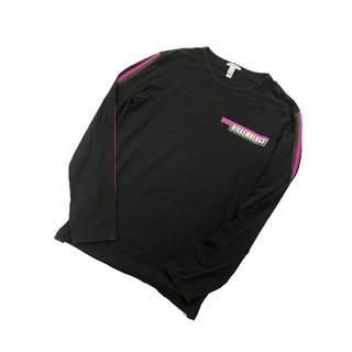 ダークビッケンバーグ(DIRK BIKKEMBERGS)のDIRK BIKKEMBERGS line long stretch T(Tシャツ/カットソー(七分/長袖))