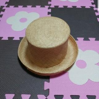 ジェーンマープル(JaneMarple)の麦わら帽子 ジェーンマープル(麦わら帽子/ストローハット)
