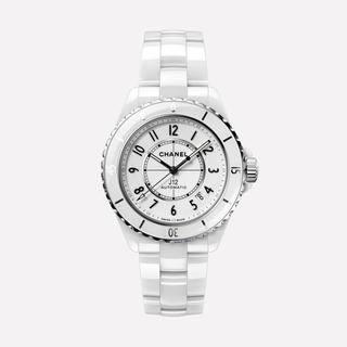 シャネル(CHANEL)のJ12 CHANEL(腕時計)
