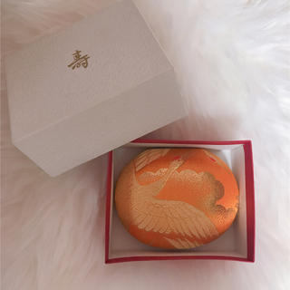ジュエリーツツミ(JEWELRY TSUTSUMI)のジュエリーケース3万円相当(リング(指輪))