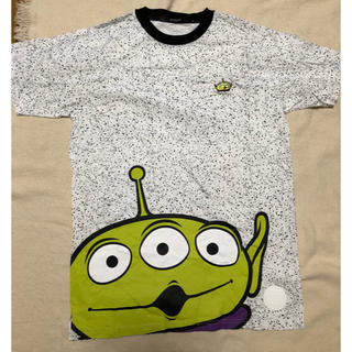 ジョイリッチ(JOYRICH)のJOYRICH リトルグリーンメン Tシャツ(Tシャツ/カットソー(半袖/袖なし))