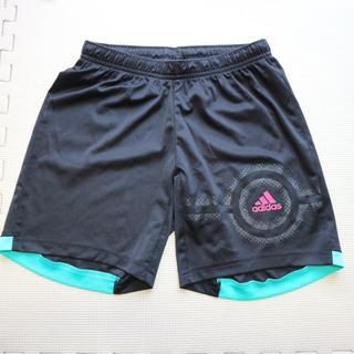 アディダス(adidas)のアディダス150cmショートパンツ/サッカー、スポーツ(パンツ/スパッツ)