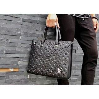 ルイヴィトン(LOUIS VUITTON)のLouis Vuittonルイヴィトン ビジネスバッグ メンズ(ビジネスバッグ)