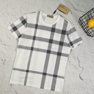 バーバリー(BURBERRY)のBurberry  T-シャツ 薄手 L (Tシャツ/カットソー(半袖/袖なし))