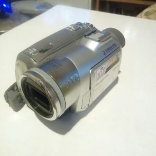 パナソニック(Panasonic)の最終値下 ジャンク扱い デジタルビデオカメラ NV-GS150d(ビデオカメラ)
