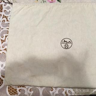 エルメス(Hermes)のエルメス巾着袋(ショップ袋)