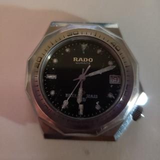 ラドー(RADO)のRADO  クォーツ 稼働ジャンク(腕時計(アナログ))
