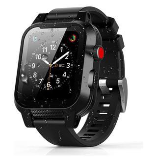 アップルウォッチ(Apple Watch)のApple Watch 38mm ケース バンド(ラバーベルト)