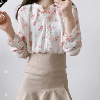 花柄シャツ(その他)
