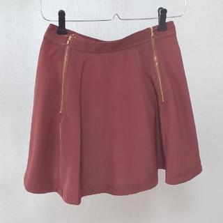 ジーユー(GU)のGUスカート(ミニスカート)