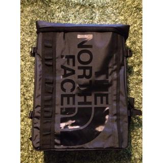 ザノースフェイス(THE NORTH FACE)の☆残りわずか☆【新品】THE NORTH FACE リュック ロゴ 黒(バッグパック/リュック)