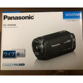 パナソニック(Panasonic)のロボコン様専用(ビデオカメラ)