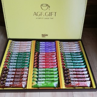 エイージーエフ(AGF)のAGF GIFT(コーヒー)