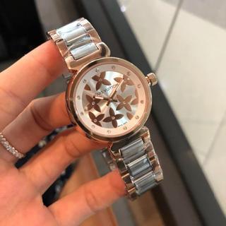 ルイヴィトン(LOUIS VUITTON)のLOUIS VUITTON ルイヴィトン 腕時計 (腕時計)