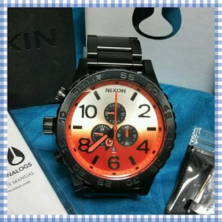 ニクソン(NIXON)のNIXON ニクソン 腕時計(腕時計(アナログ))