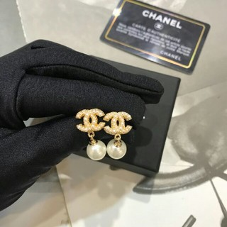 CHANEL - CHANEL ピアス