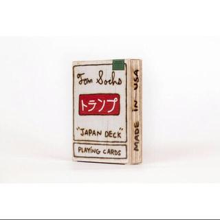 ビームス(BEAMS)のTom Sachs × BEAMS トムサックス×ビームス  トランプ(トランプ/UNO)