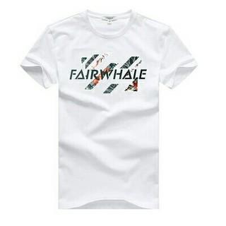 19ss春  メンズ  半袖Tシャツ  シャツSDR194107(Tシャツ/カットソー(半袖/袖なし))