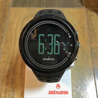 スント(SUUNTO)のSUUNTO M5(腕時計(デジタル))