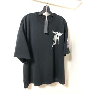 フィアオブゴッド(FEAR OF GOD)の  fear of god 5thコレクション メッシュベースボールシャツ(Tシャツ/カットソー(半袖/袖なし))